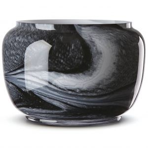 Lenox Brinton White Glass Bowl