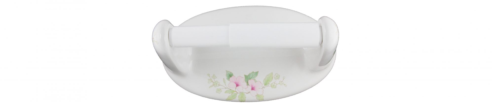 Ceramic Toilet Paper Holders