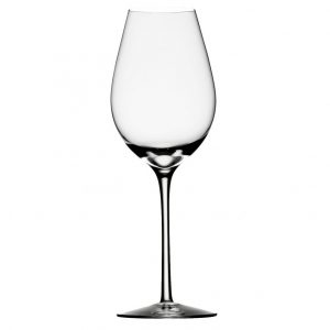 Orrefors Difference Crisp Wine Glass