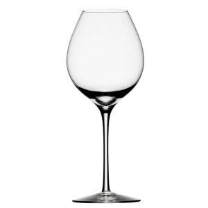 Orrefors Difference Fruit Wine Glass
