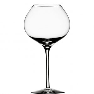 Orrefors-Difference-Mature-Wine-Glass