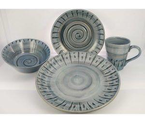 Shop Gibson Dinnerware - Plum Street Pottery