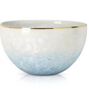 Lenox Glacia Small Porcelain Bowl