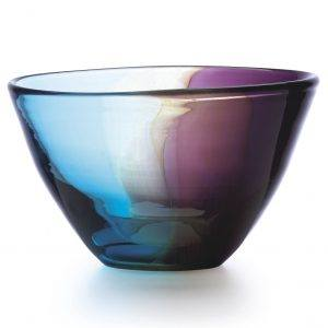 Lenox Nightfall Crystal Bowl