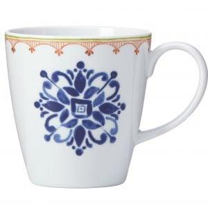 Dansk-Northern-Indigo-Mug