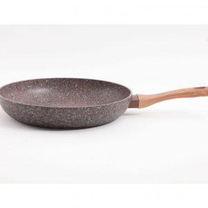 Gibson Orestano 10-Inch Non-Stick Fry Pan Granite