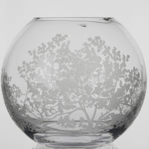 Orrefors Organic Large Vase