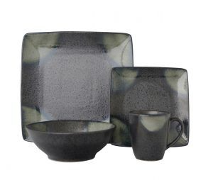 Sango Allusion 16-Piece Dinnerware Set
