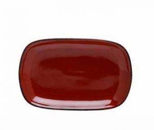 D&V Fortessa Spice Cayenne Serving Platter