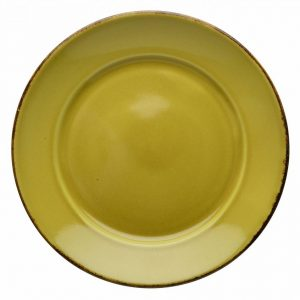 D&V Fortessa Green Coupe Bowl