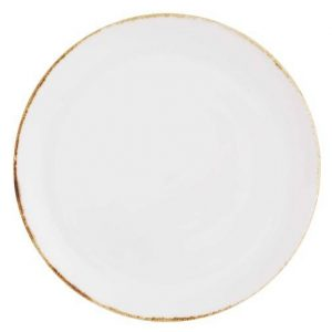 DV Fortessa Spice Salt Dinner Plate