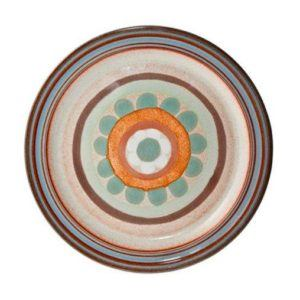 Denby Heritage Terrace Accent Salad Plate