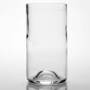 D&V Glass Vintage Clear Iced Beverage Glass