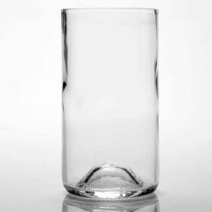 D&V Glass Vintage Clear Iced Beverage Glass