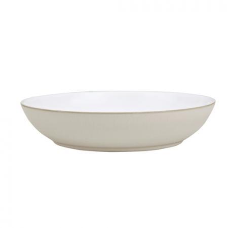 Denby Natural Canvas Pasta Bowl