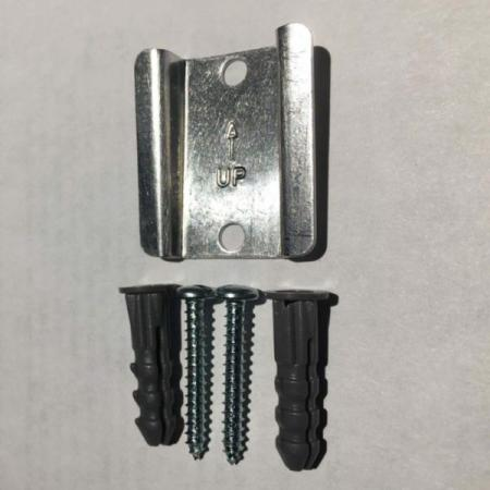 Lenape Clip-On-Mounting-Hardware