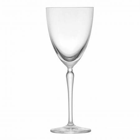 Schott Zwiesel Audrey Crystal White Glass