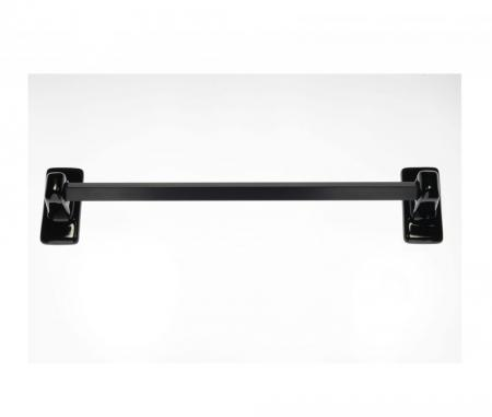 Lenape ProSeries 24 Inch Black Ceramic Towel Bar