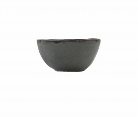 "Fortessa STON Twilight Small All-Purpose Bowl - 4.5"" Round"