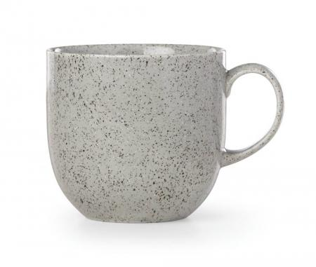 Dansk Raina Light Gray Mug