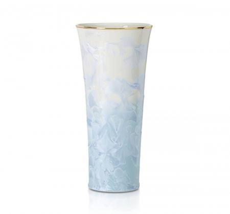 Lenox Glacia Petite Porcelain Vase