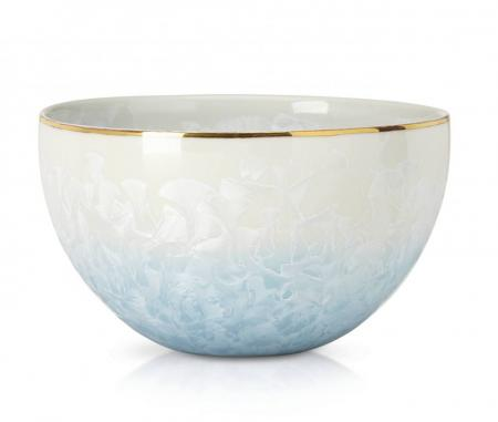 Lenox Glacia Small Porcelain Bowl
