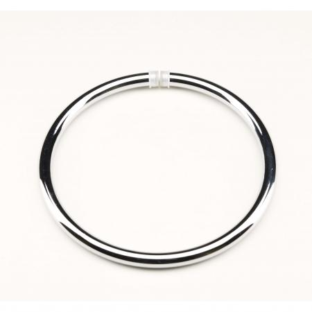 Lenape Chrome Towel Ring