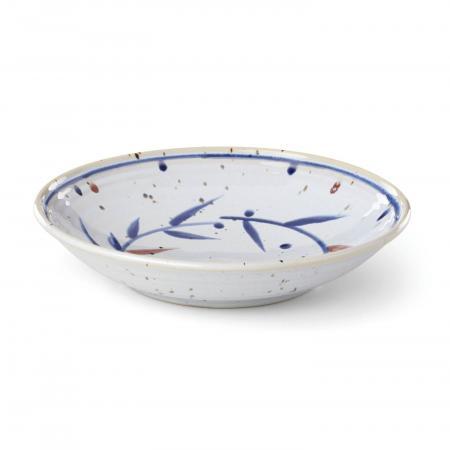 Dansk Vandvid Large Stoneware Bowl
