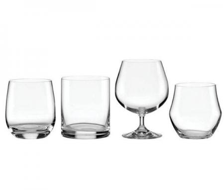 Lenox Tuscany Classic Whiskey Glasses