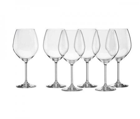Lenox Tuscany Classics Red Wine Glasses