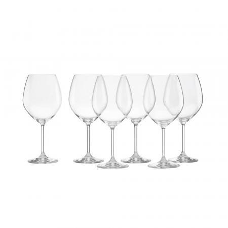 Lenox Tuscany Classic Red Wine Glasses