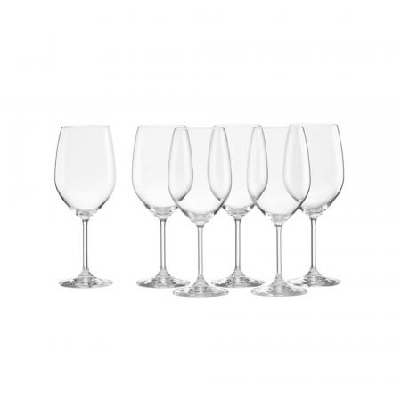 Lenox Tuscany Classic White Wine Glasses