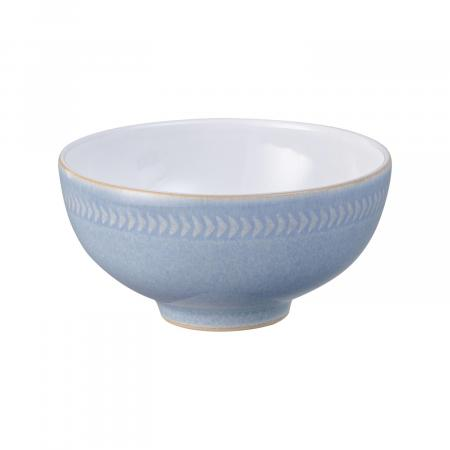 Denby Natural Denim Rice Bowl