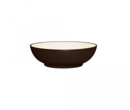 Noritake Colorwave Chocolate Soup Bowl