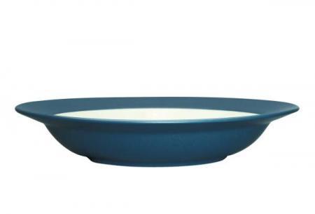 Noritake-Colorwave-Blue-Rim-Pasta-Bowl