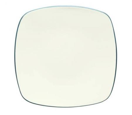 Noritake-Colorwave-Blue-Square-Platter