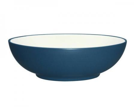 Noritake-Colorwave-Blue-Round-Vegetable-Bowl