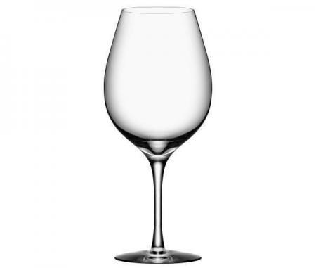 Orrefors More XL Wine Glasses