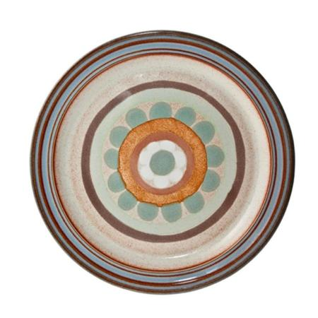 Denby Heritage Terrace Accent Plate