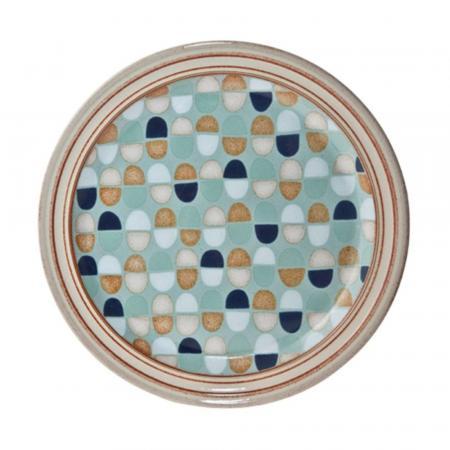 Denby Heritage Pavilion Accent Plate