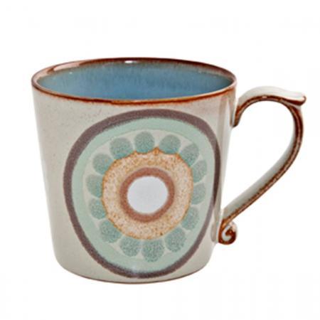 Denby Heritage Terrace Accent Mug