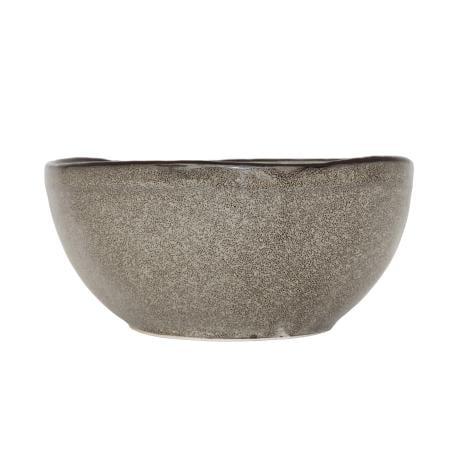 "Fortessa STON Mist All-Purpose Porcelain Bowl -7.5"" Round 42 Ounces"