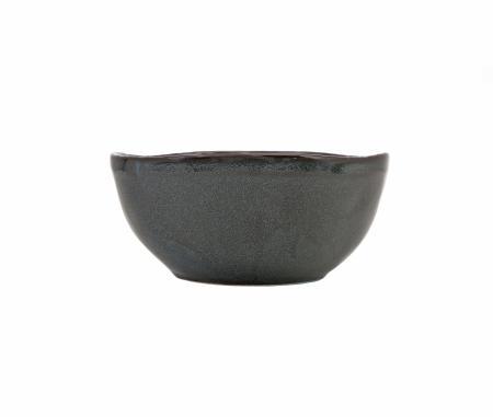 "Fortessa STON Twilight Porcelain All-Purpose Bowl - 7.5"" 42 Ounces"