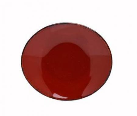 D&V Fortessa Spice Cayenne Oval Serving Platter