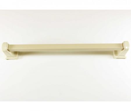 Lenape Carrousel 24-Inch Bone Ceramic Towel Bar
