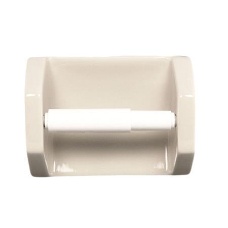 Lenape ProSeries Bone Ceramic Toilet Paper Holder