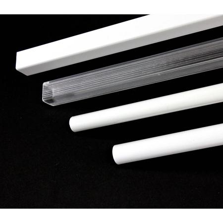 Lenape Plastic Replacement Towel Bars