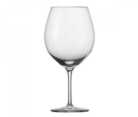 Schott Zwiesel Cru Classic Burgundy Wine Glass Plum