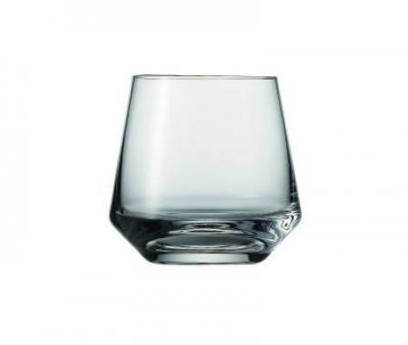 Schott Zwiesel Pure Rocks/Juice Glasses